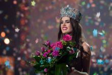 Uznanana za najpiękniejszą Stephania Vásquez ma 23 lata, 177 cm wzrostu i wymiary to 90-60-90