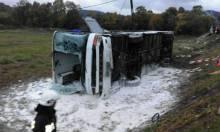 wypadek we Florynce
