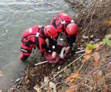 Tragiczny wypadek w Bieśniku. Zginął mieszkaniec gminy Stary Sącz