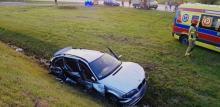 Dwudziestolatek za kółkiem BMW. Skończyło się koszmarem dla pasażerki