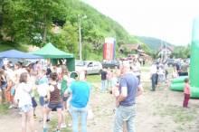 Festyn w Obidzy