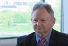 Jan Golba w TVP Info - Muszyna odcina się od powietrza w Nowym Sączu!