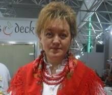 Janina Mróz