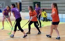 mistrzostwa w powiatu w unihokeju