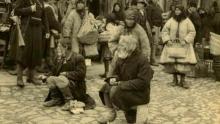 Czerwonka, cholera, tyfus… takie zarazy gnębiły Nowy Sącza sto lat temu