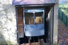 Kolejka na Górę Parkową w Krynicy-Zdroju nie kursuje! Co się stało?