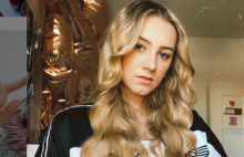 Piękna nastolatka z Nowego Sącza skazana na sukces po The Voice Kids [ZDJĘCIA]
