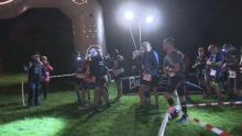 Festiwal Biegowy: Na starcie Ultramaratonu panowały pozytywne emocje [WIDEO]