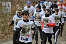 Nowy Sącz biegał, aby uczcić pamięć Żołnierzy Wyklętych