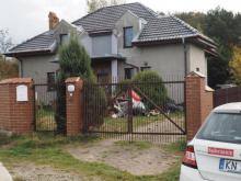 Brutalne zabójstwo w Znamirowicach. Morderca usłyszał zarzuty