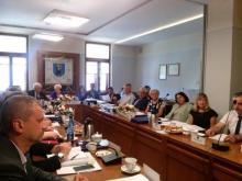Stary Sącz: sesja LIVE – LGBT, gender, strategia rozwoju gminy