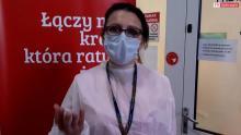 Krwiodawstwo w czasach pandemii. Co z ozdrowieńcami i osobami na kwarantannie?