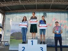 Festiwal Biegowy: bieg na 61 km za nami. Najlepsi zostali nagrodzeni [ZDJĘCIA]