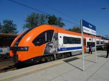 Piwniczna-Zdrój: pociągi w końcu kursują tak, jak potrzebują mieszkańcy?