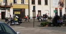 Wielki finał akcji Dla Jasia – rowerzyści ukończyli podróż po marzenia [ZDJĘCIA]