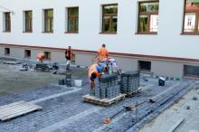 Za 144 tysiące złotych ZS w Marcinkowicach szykuje się do 1 września