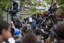 Dziś Dzień Środków Masowego Przekazu. Życzenia od dziennikarzy dla dziennikarzy