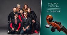Muzyka Zaklęta w Drewnie - sprawdź lineup tegorocznego festiwalu