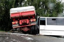 Wielka tragedia. Zmarła kolejna osoba ranna w wypadku w Świniarsku