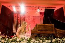 Finał konkursu Chopinowskiego coraz bliżej. Co z Olą Świgut z Nowego Sącza?
