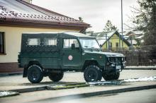 Koronawirus: wojsko będzie stacjonować w centrum Nowego Sącza do odwołania