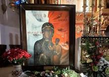 Obraz Matki Bożej Robotników