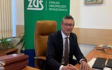 """Seminarium """"O zdrowiu Sądeczan"""" (8): ZUS pomaga w koronakryzysie przedsiębiorcom"""