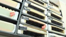 Katalog 100 firm Sądecczyzny – Fabryka Materacy Nowak