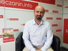 Rozmowa dnia: Tomasz Jarosz wystąpił w programie