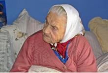 Maria Woźniak z Tropia ma 105 lat