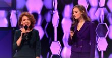 W niedzielę Justyna Jędrusik z Nowego Sącza wystąpi w ,,Szansie na sukces