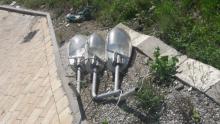 Powinni kończyć, a jeszcze nawet nie zaczęli. Co z nowymi lampami w Podegrodziu?