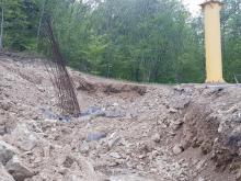 Zniknęło ogłoszenie o sprzedaży góry Kicarz w Piwnicznej-Zdroju