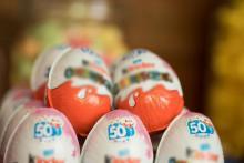 Włamał się do sklepu, by ukraść czekoladowe jajka. Grozi mu 10 lat więzienia