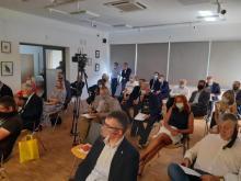Dzisiaj konferencja wraz z warsztatami dla uczestników klastra Knossos Północy