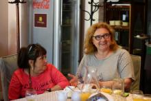 Kobiety z Piwnicznej o emeryturze dla kobiet