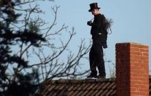 Nowy Sącz: strzeż się fałszywych kominiarzy. Po czym ich poznać?