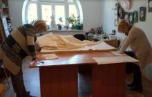 Kryniccy samorządowcy zrobili zrzutkę na maseczki dla mieskańców