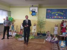 """Gminny Konkurs Przyrodniczo – Muzyczny """" Przyroda  w Piosence"""""""