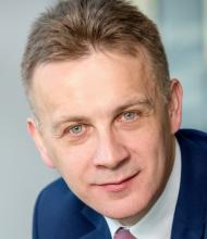 Knossos Północy: Dr Marek Rutkowski na konferencji gratulował projektu