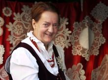 Maria Sikorska