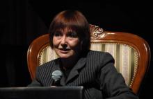 Marzanna Raińska, fot. Piotr Gryźlak/MCK Sokół w Nowym Sączu