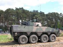 800 żołnierzy, samobieżne moździerze i Rosomaki. W Korzennej pojawi się wojsko