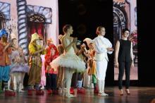 czytaj też: Sny o balecie spełniają się w Krynicy (6)