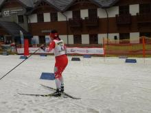 Ptaszkowa: drugi dzień zmagań uzupełnił skład paranarciarskich Mistrzów Polski