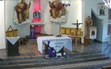 Transmisja mszy z parafii św. Rocha w Nowym Sączu [NA ŻYWO]