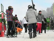Stoki narciarskie będą otwarte, ale w Krynicy i tak pieniędzy z tego nie będzie