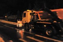 Kto odśnieża drogi w gminie Stary Sącz? Zobacz gdzie zgłosić zaniedbania