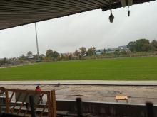 Na stadionie Sandecji już zielono. Plany koncepcyjne coraz ciekawsze…