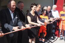 Wielkie otwarcie Szpitalnego Oddziału Ratunkowego w Nowym Sączu